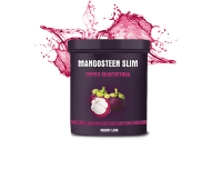 MANGOSTEEN SLIM мангустин слим сироп