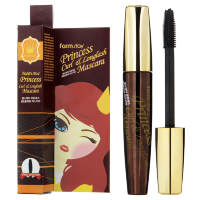 Тушь для ресниц Princess Curl & Longlash Mascara FarmStay