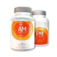 AM & PM Essentials™