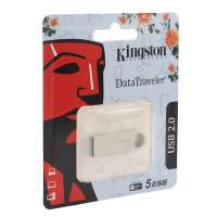 Карта памяти Kingston DataTraveler DTSE9 4 GB
