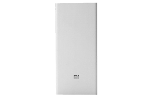 Xiaomi Mi Power Bank 20000 mAh  Xiaomi Mi Power Bank 20000 mAh