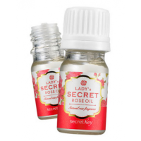 Масло для интимной гигиены Lady's Secret Rose Oil Secret Key