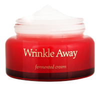Ферментированный крем Wrinkle-Away Fermented Cream The Skin House