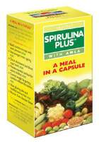 СПИРУЛИНА ПЛЮС С АМЛОЙ (GOODCARE SPIRULINA PLUS WITH AMLA)