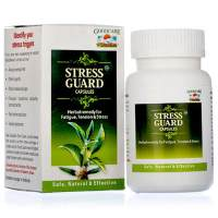 Стресс Гуард (Stress Guard, Good Care), 60 капс.