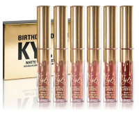 Набор Kylie Birthday Edition