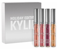 Набор Kylie Holiday Edition 4