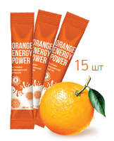 Orange energy power (15 шт.)